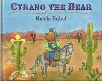 Cyrano the Bear
