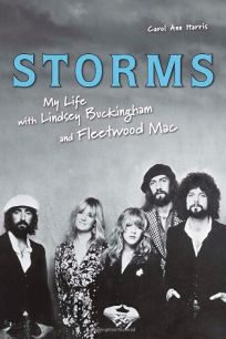 Storms: My Life with Lindsay Buckingham and Fleetwood Mac