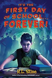 Its the First Day of School... Forever!