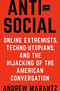 Antisocial: Online Extremists