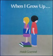 When I Grow Up--