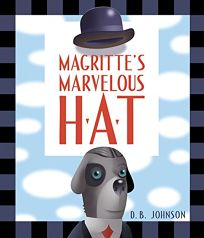 Magritte's Marvelous Hat