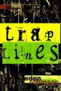 Traplines: Stories