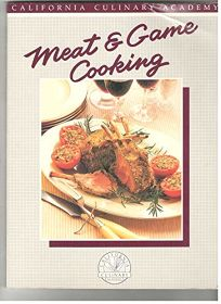 Meat and Game Cooking