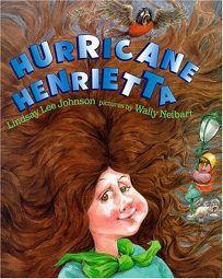 Hurricane Henrietta: 8