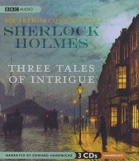 Three Tales of Intrigue