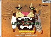 The Lions Whiskers: An Ethiopian Folktale
