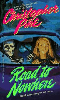 Road to nowhere book m robinson