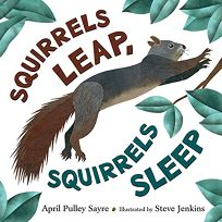 Squirrels Leap
