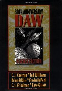 Science Fiction Daw 30th Anniversary
