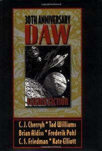 Science Fiction Daw 30th Anniversary