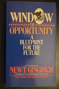 Window of Opportunity: A Blueprint for the Future