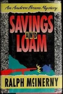 Savings and Loam: An Andrew Broom Mystery