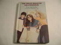 The Great Ideas of Lila Fenwick