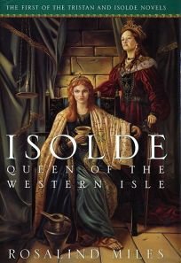 ISOLDE: Queen of the Western Isle
