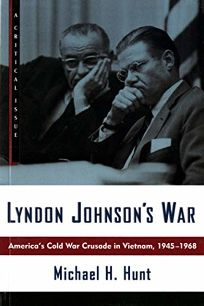 Lyndon Johnsons War