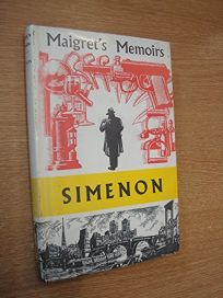 Maigrets Memoirs