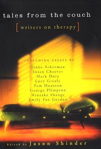 Tales from the Couch: Writers on Therapy