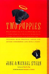 Two Puppies: Being the Authentic Story of Two Very Different Young Dogs