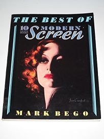The Best of Modern Screen Magazine