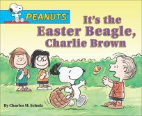 Its the Easter Beagle