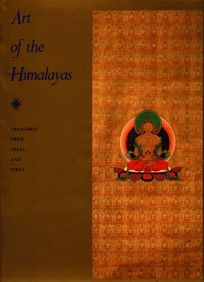Art of the Himalayas: Treasures from Nepal and Tibet