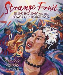 Strange Fruit: Billie Holiday and the Power of a Protest Song