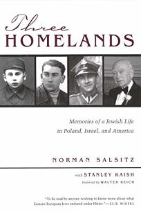 THREE HOMELANDS: Memories of a Jewish Life in Poland