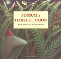 Possums Harvest Moon