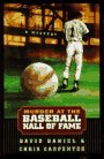 Murder at the Baseball Hall of Fame