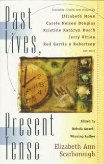 Past Lives Present Tr