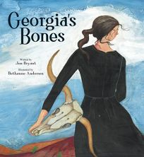 GEORGIAS BONES