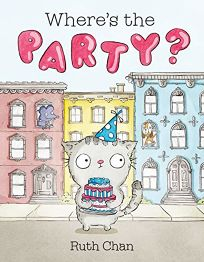 Wheres the Party?