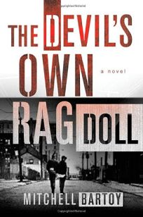 The Devils Own Rag Doll