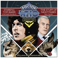 Doctor Who: Hornets Nest 1: The Stuff of Nightmares