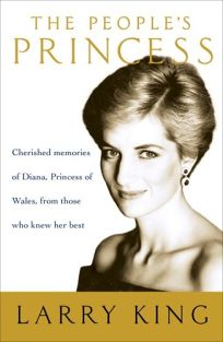 The Peoples Princess: Cherished Memories of Diana