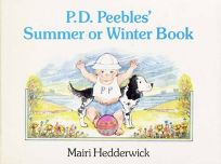 P.D. Peebles Summer or Winter Book