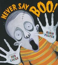 Never Say Boo!