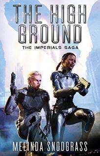 The High Ground: The Imperials Saga