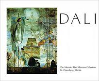 Dali: The Salvador Dali Museum Collection