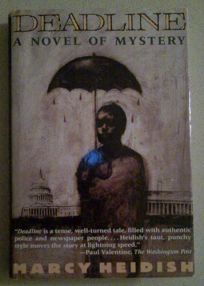 Deadline: A Novel of Mystery