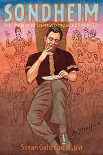 Sondheim: The Man Who Changed Musical Theater