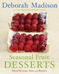 Seasonal Fruit Desserts: From Orchard