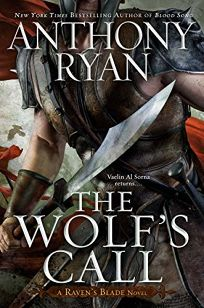 The Wolf's Call Raven's Blade #1