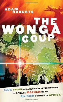 The Wonga Coup: Guns