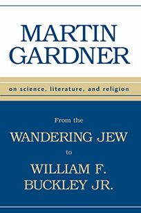 From the Wandering Jew to William F. Buckley Jr.: On Science