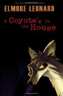 A COYOTES IN THE HOUSE