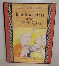 Bamboo Hats and a Rice Cake