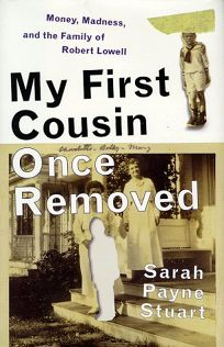 My First Cousin Once Removed: Money