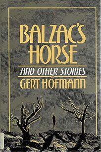 Balzacs Horse and Strs